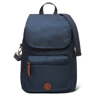 Carrigain+17L+Nylon+Backpack+for+Women+in+Navy