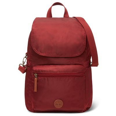 Carrigain+17L+Nylon+Backpack+for+Women+in+Red