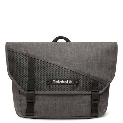 Southridge+Sport+Kuriertasche+in+Grau