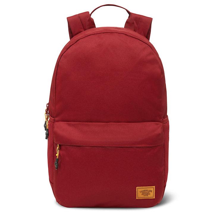 4ee6c84de5 Crofton Backpack in Red | Timberland