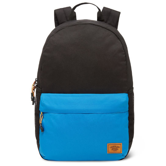 4c4d82346c93 Crofton Classic Colour-Block Backpack in Black