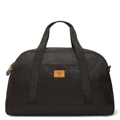 Crofton+Duffel+Bag+in+Black