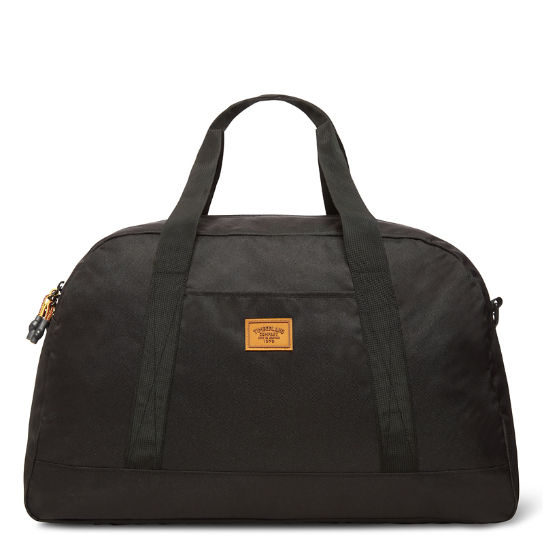 Crofton Duffel Bag in Black | Timberland
