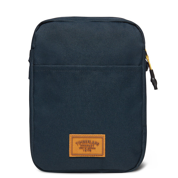 39208fd0dea Crofton Small Items Bag in Navy | Timberland