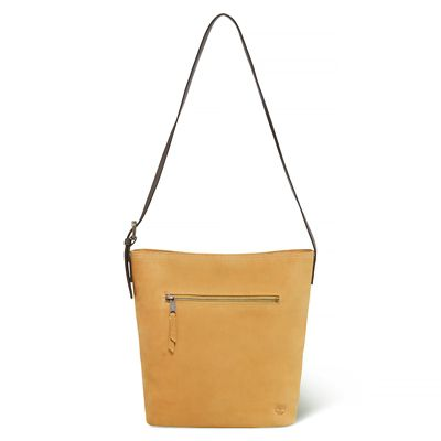 Tillston+Hobo-Handtasche+f%C3%BCr+Damen+in+Gelb