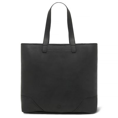Cascade+Falls+Tote+Bag+for+Women+in+Black