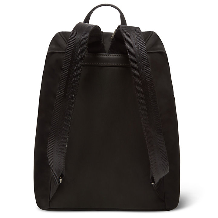 Ames Brook 17L Backpack for Women in Black-