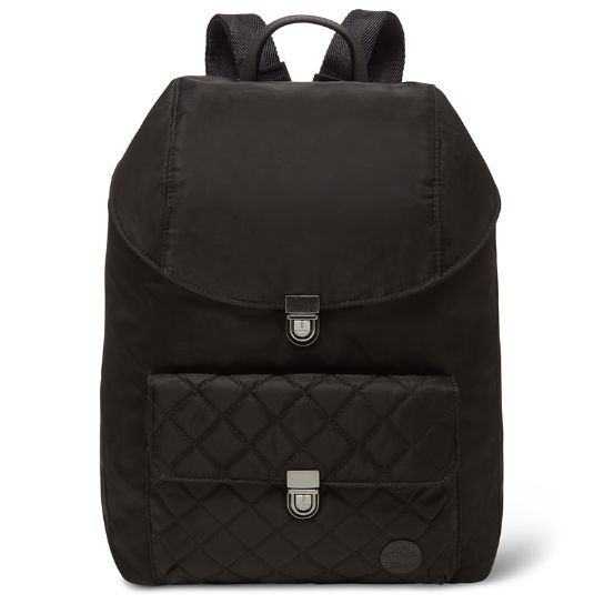 Ames Brook 17L Backpack for Women in Black | Timberland