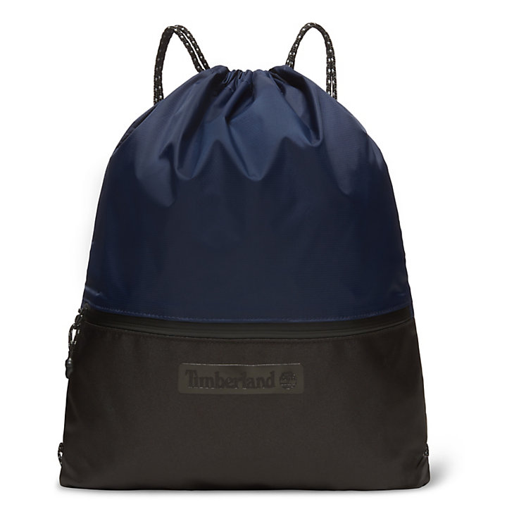 Herren Castle Hill Cinch Sack Navyblau-