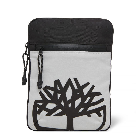 Men's Castle Hill Mini Items Bag Grey | Timberland