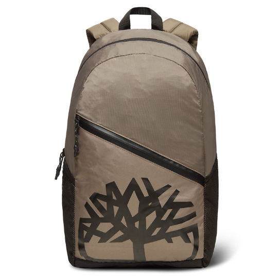 Castle Hill Backpack Uomo Grigio talpa | Timberland