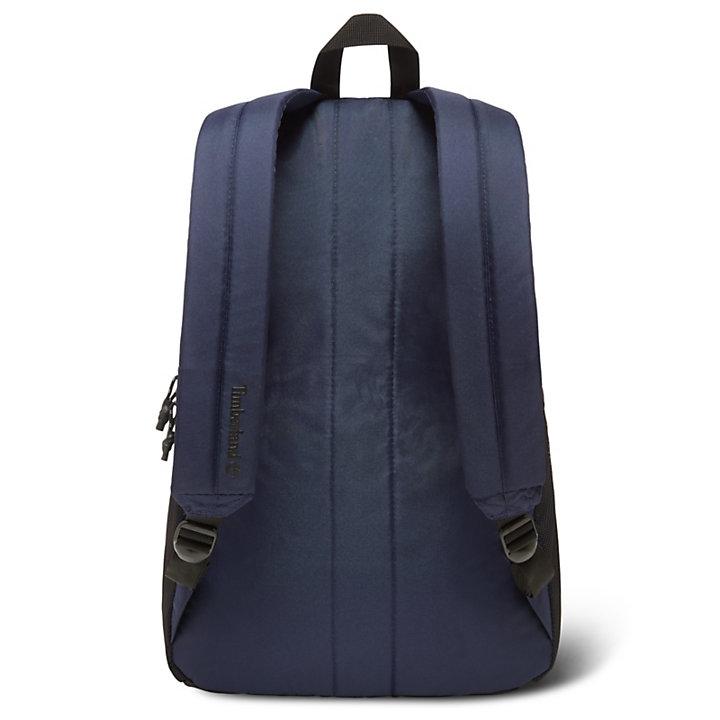 Castle Hill Backpack Uomo Blu marino-