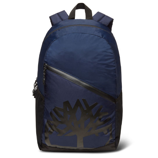 Herren Castle Hill Backpack Navyblau | Timberland