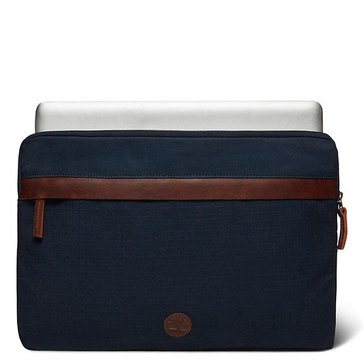 Cohasset Laptop-Hülle in Navyblau-