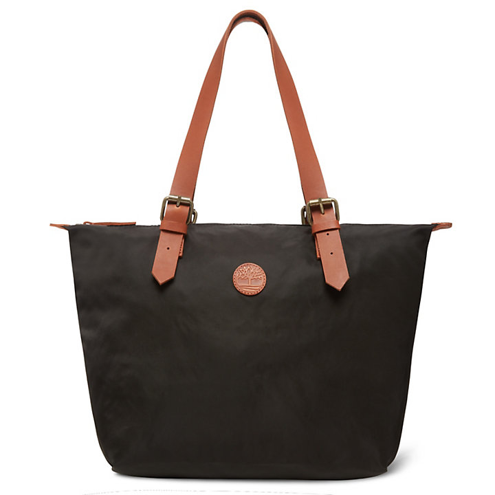46270c9dbd Carrigain Tote Bag for Women in Black | Timberland