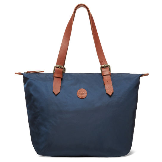 Carrigain Tote Bag for Women in Navy | Timberland