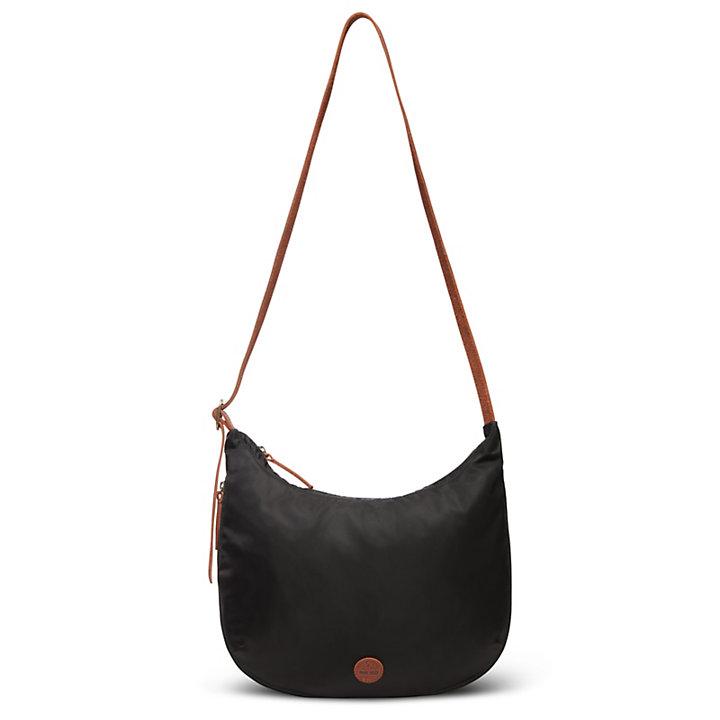 Carrigain Crossbody Handbag for Women in Black-
