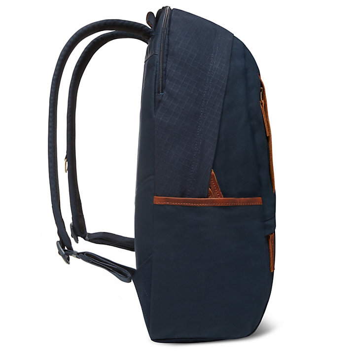 Cohasset Backpack in Navy-