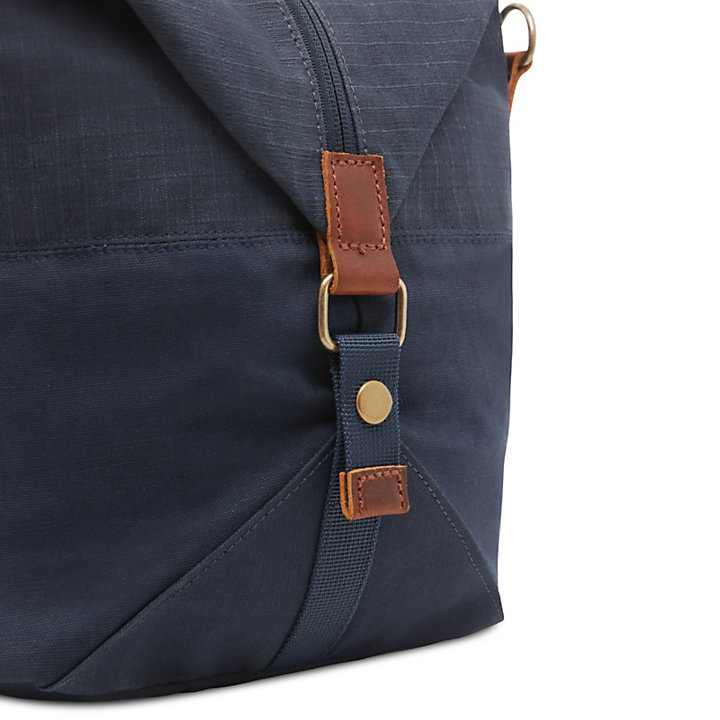 Cohasset Duffel Bag in Navy-