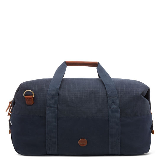 Cohasset Duffel Bag in Navy | Timberland