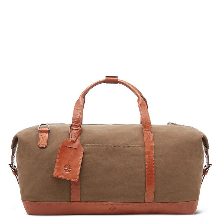 0beccc84f60 Nantasket Duffel Bag in Brown | Timberland