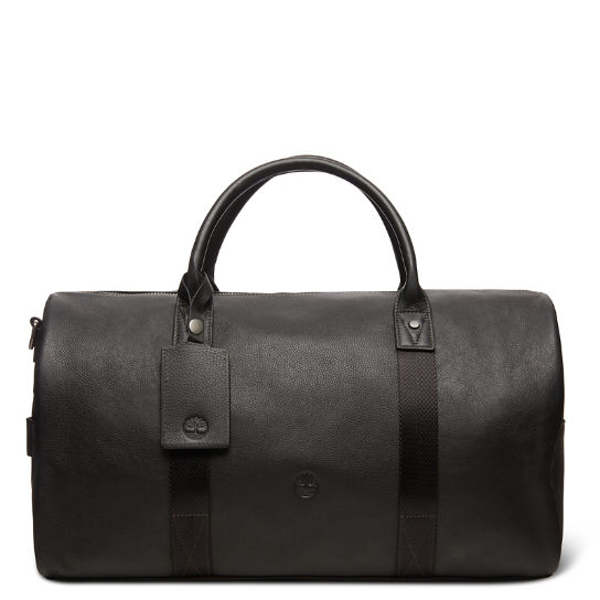 Tuckerman Duffel Bag in Schwarz | Timberland