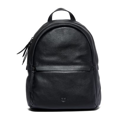 Ashbrook+Leather+Backpack%C2%A0for+Women+in+Black