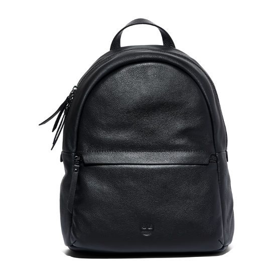 Ashbrook Leather Backpack for Women in Black | Timberland