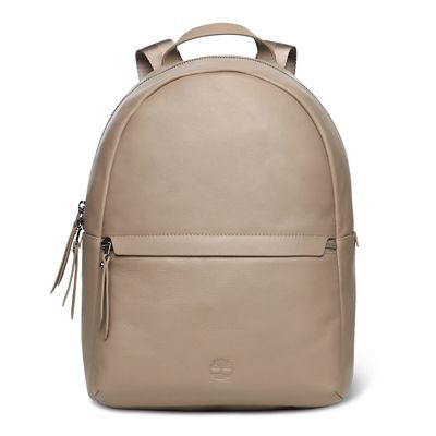 Ashbrook+Leather+Backpack%C2%A0for+Women+in+Taupe