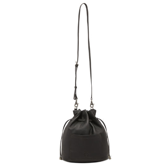 Ashbrook Bucket Bag for Women in Black | Timberland