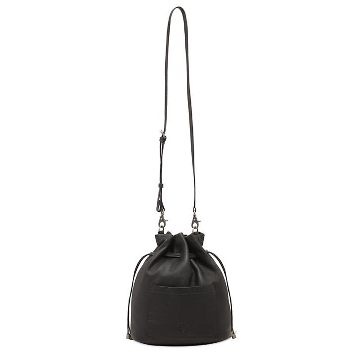 Ashbrook Bucket Bag für Damen in Schwarz-