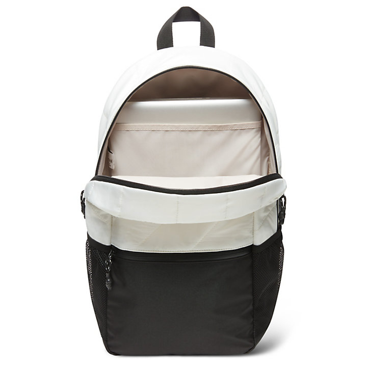 Classic 20 Litre Backpack in White-