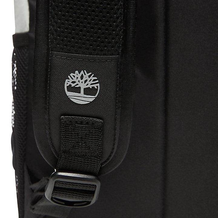 Klassischer 20-Liter-Rucksack in Weiß-