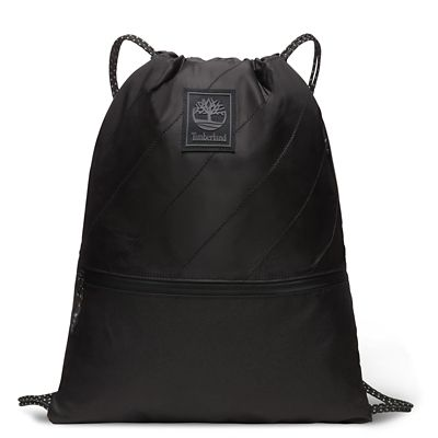 Drawstring+Backpack+in+Black