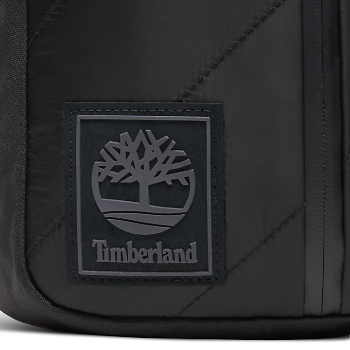 Sling Bag in Black-