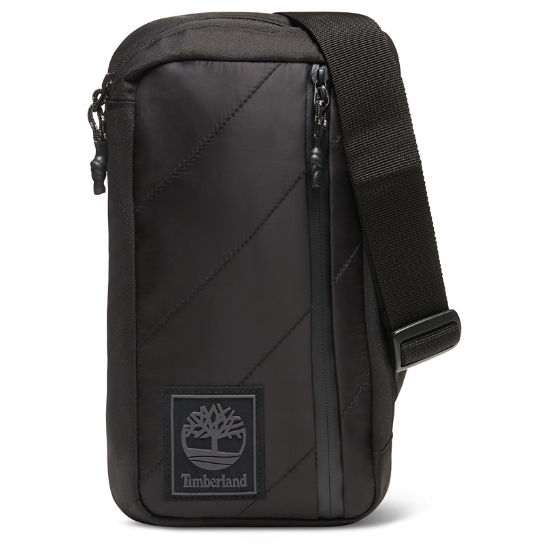 Sling Bag in Black | Timberland