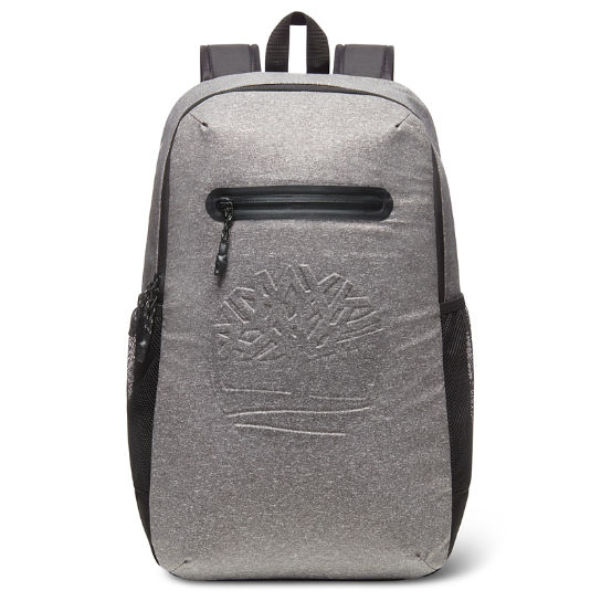 Jersey Large Backpack in Grey | Timberland