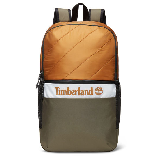 Large Rugzak in Geel | Timberland
