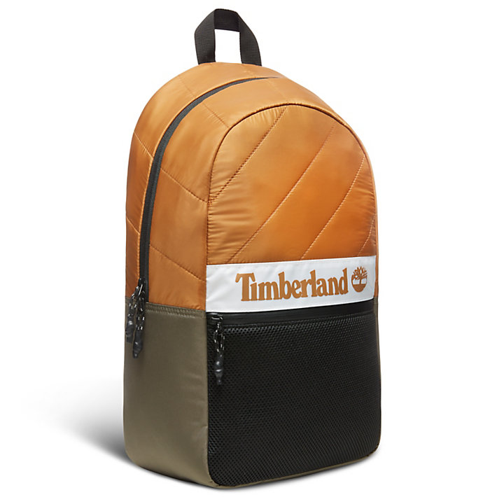 Classic 20 Litre Backpack in Yellow-