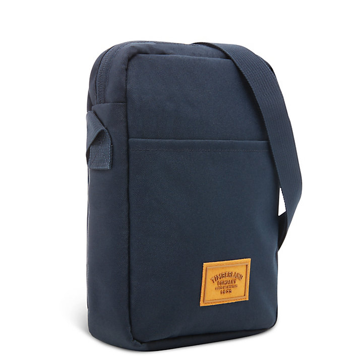 Crofton Small Items Bag in Navy-