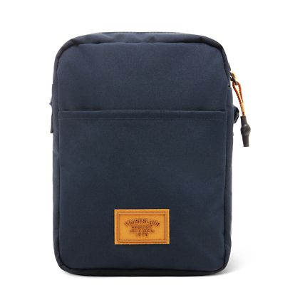 Crofton+Small+Items+Bag+in+Navy