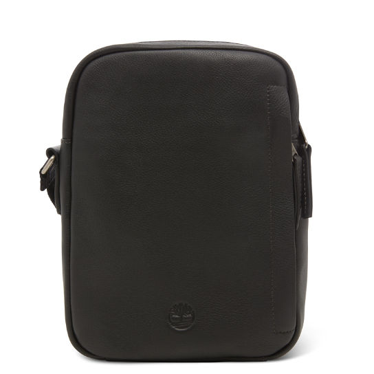 Tuckerman Small Items Bag in Black | Timberland