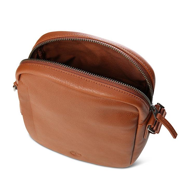 Petit sac Tuckerman en marron-