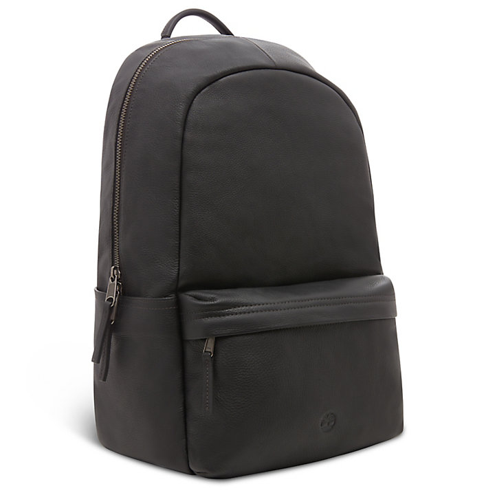 Tuckerman Backpack in Black-