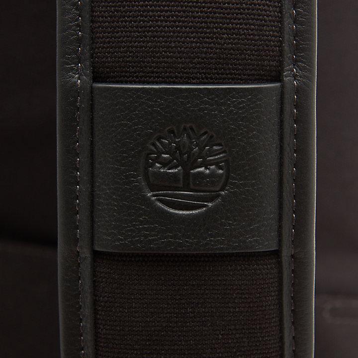 Mochila Tuckerman en color negro-