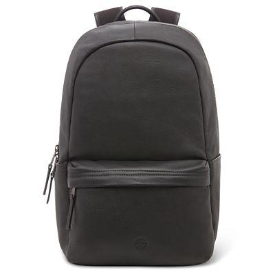 Tuckerman Backpack In Black by Timberland