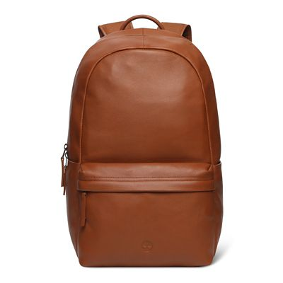 Sac+%C3%A0+dos+Tuckerman+en+marron+clair