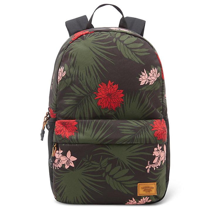 Crofton Backpack Tropical-