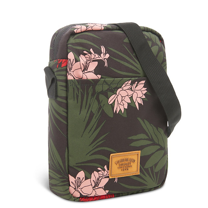 Crofton Small Items Bag in Tropical-