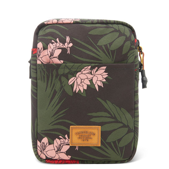Crofton Small Items Bag in Tropical | Timberland